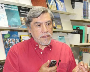 Dr. Jorge Urbán Ramírez