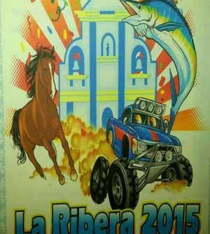 Inician las Fiestas Tradicionales La Ribera