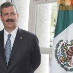 Francisco González Díaz, director del fastuoso fideicomiso paraestatal Pro-México