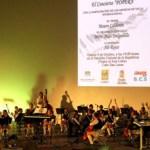 orquesta infantil del Instituto Cultural Baldor