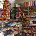 tiendas de abarrotes