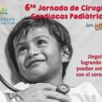 Cirugías Cardiacas Pediátricas