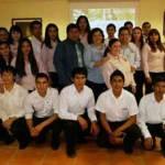 Estudiantes de la UABCS, Campus Guerrero Negro