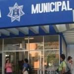 Seguridad y Tránsito Municipal de La Paz