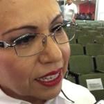 Sonia Murillo Manríquez
