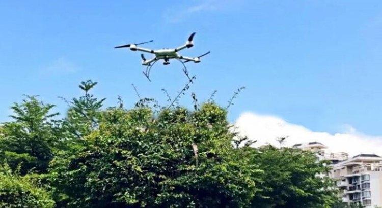Cámaras y drones vigilarán Los Cabos