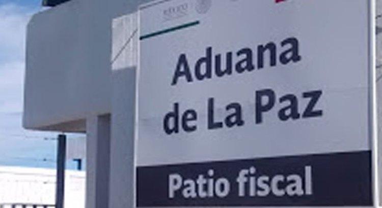 """Que se acabe el """"Viacrucis"""" en la aduana paceña"""