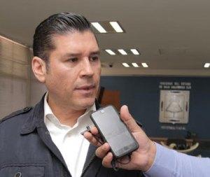 Álvaro De La Peña Angulo