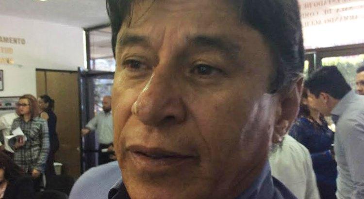 No abona Isaías González a la unidad del PRI