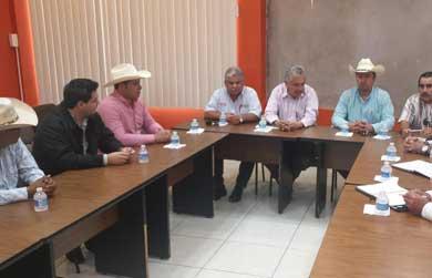 Gestiona SEPADA ante ASERCA, apoyos pendientes a la comercialización