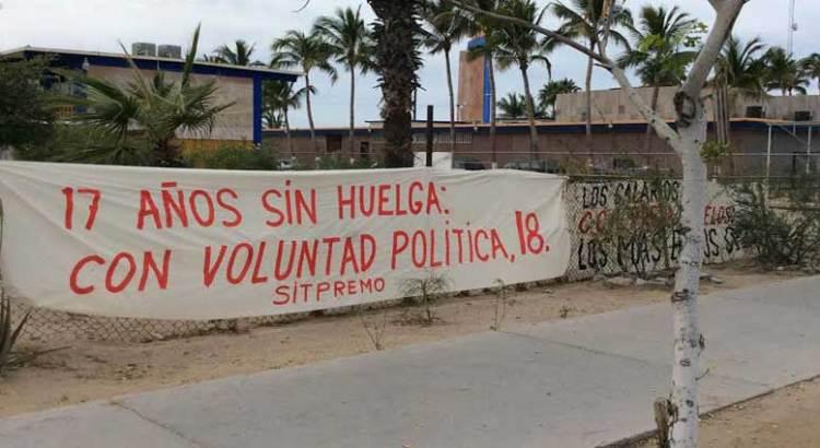 Pospone huelga la prepa Morelos