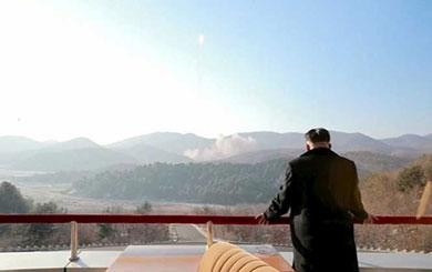 Aprueba Senado de EU endurecer las sanciones contra Norcorea