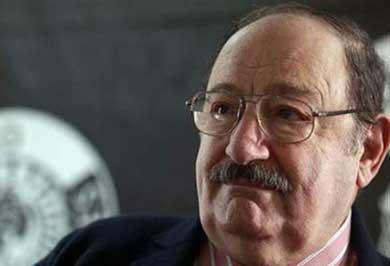 Falleció  Umberto Eco