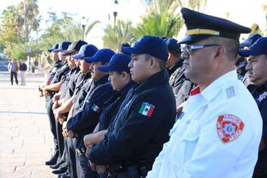 Serán evaluados 245 policías municipales