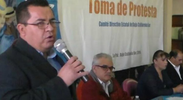 Rinde protesta Regidor Julio Cervando