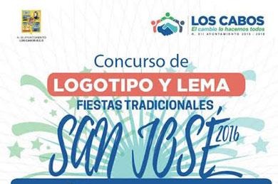 Invitan a participar en el diseño del logotipo