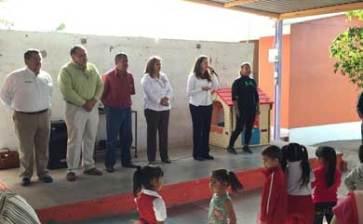 Pavimentarán más  calles en Miramar,  anuncia Alcaldesa