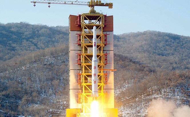 Alista Consejo de Seguridad más sanciones contra Norcorea