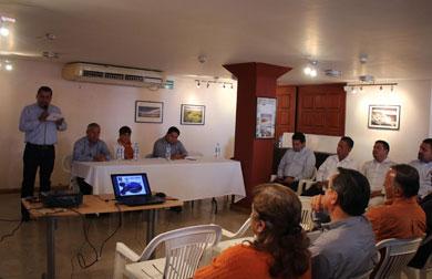 Reactivarán Consejo Municipal para el Desarrollo Rural Sustentable