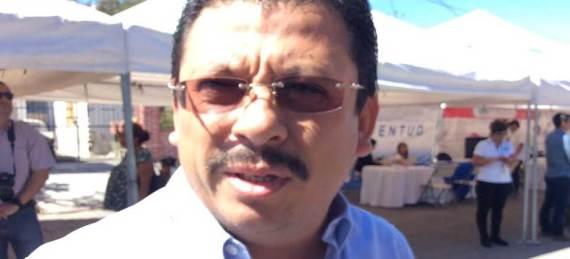 Jesús Taylor García