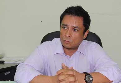 Exhorta Inspección Fiscal a vendedores ambulantes