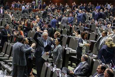 Instalan Diputados grupo de seguimiento del caso guardería ABC