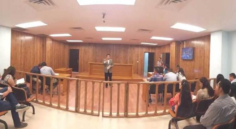 Obtuvo PGJE fallo condenatorio en el  primer juicio oral