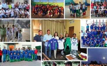 Voleibol y ajedrez olímpico en Loreto