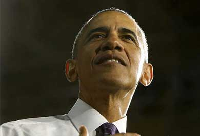Acompañarán Congresistas y senadores a Obama a Cuba