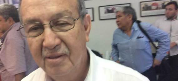 Edmundo Salgado