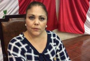 Honoria Davis Meza
