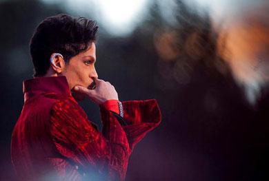 El Prince filántropo