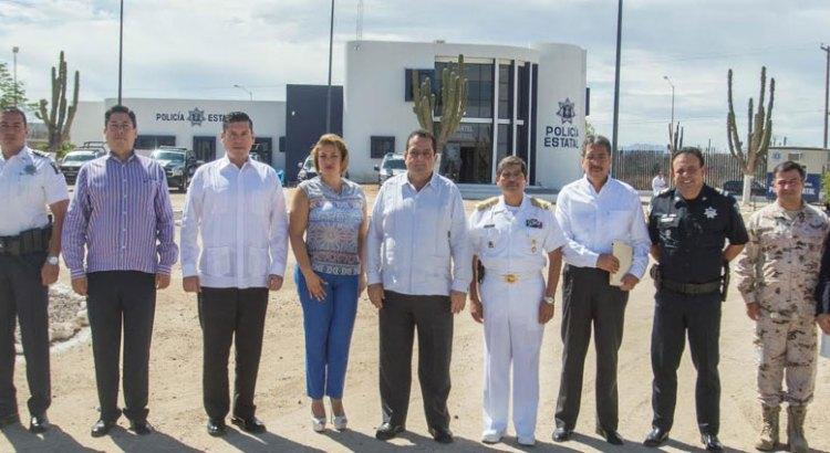 Reforzarán efectivos del Ejército, Marina y PF las tareas de patrullaje