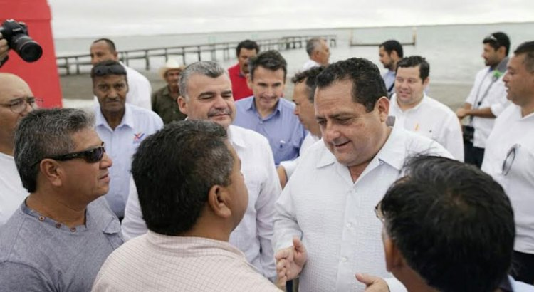 Inician obras de rehabilitación del embarcadero de López Mateos