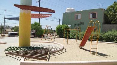 Piden josefinos rehabilitación de espacios públicos