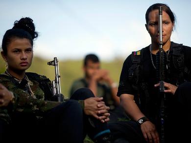 Colombia abraza la paz