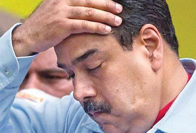 Denuncia oposición venezolana obstáculos para referéndum