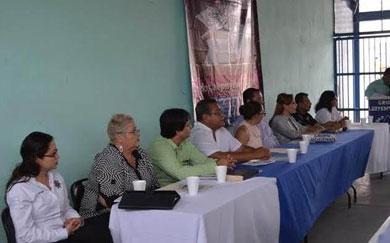 Celebran Semana del Interno Alcohólico en CERESO La Paz