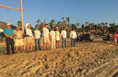Torneo de pesca en Buenavista