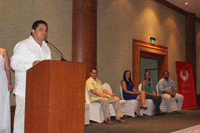 Inauguran 4to. Congreso de Turismo Alternativo