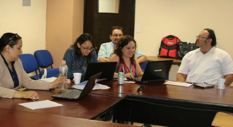 Actualizan pedagógicamente a docentes de la UABCS