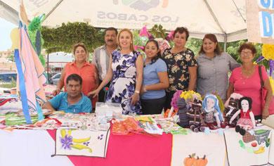 Impulsa DIF Los Cabos Centros de Desarrollo Comunitario