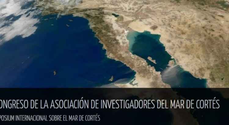 Simposium  Internacional Mar de Cortés