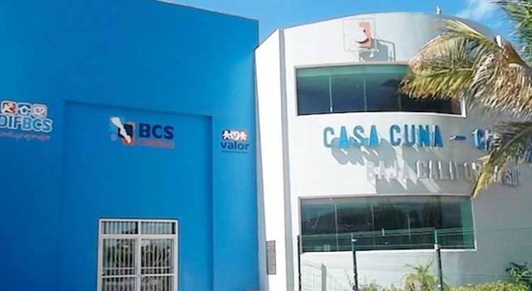 Revisará la CEDH condiciones en la Casa Cuna-Casa Hogar de La Paz