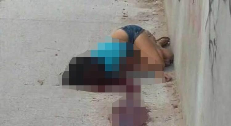 Ejecutaron a mujer en El Conchalito