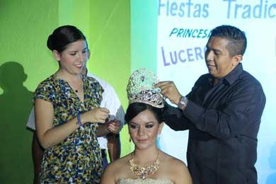 Coronaron a Fernanda I