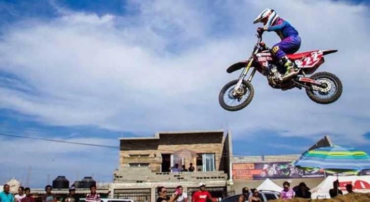 Puntuación del Campeonato Motocross
