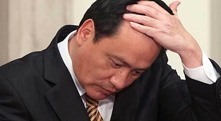 Cancela Osorio Chong su visita a BCS