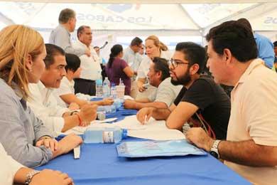En Las Palmas el programa «Alcalde en Tu Colonia»