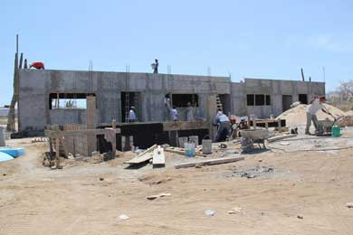 Contará La Pasión con un Centro de Desarrollo Comunitario